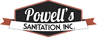 Powell's Sanitation - Portable Toilets & Septic Services