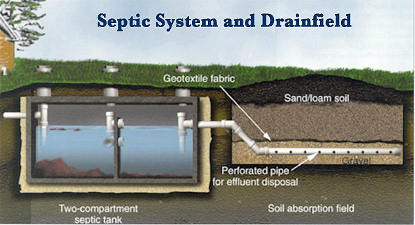 What Is A Septic Tank Powell S Sanitation Portable Toilets Septic Services
